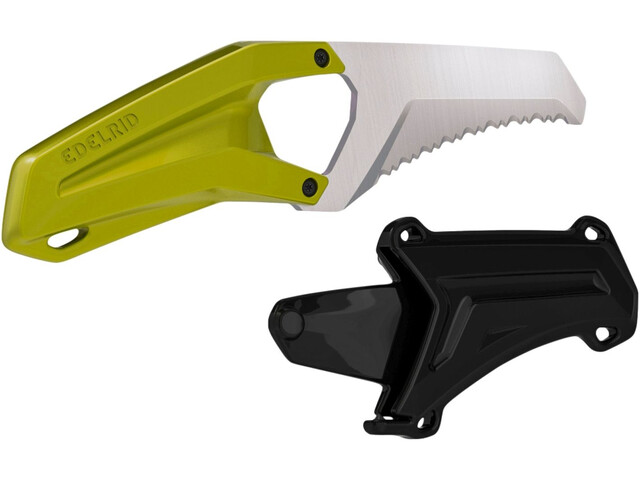 Edelrid Rescue Canyoning Knife oasis